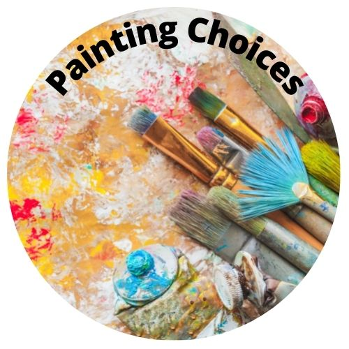 painting choices